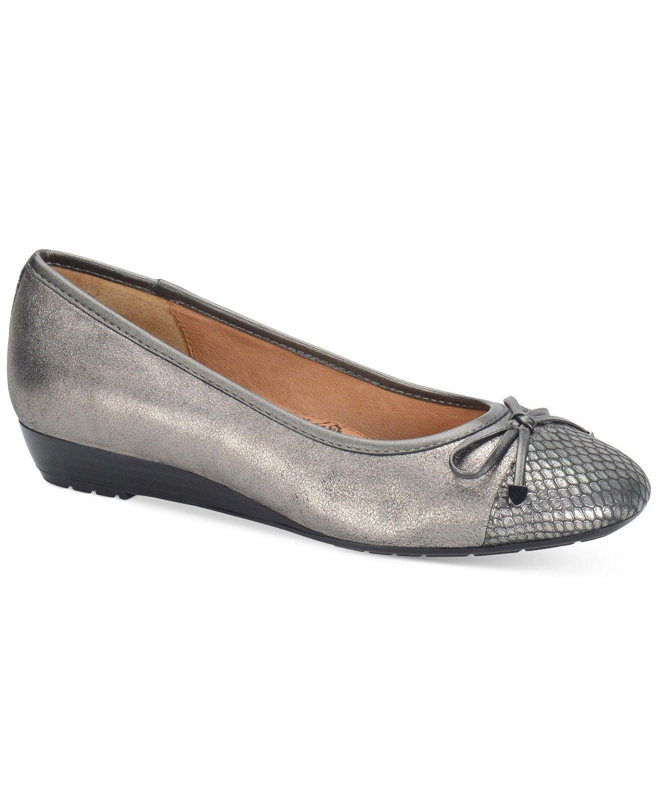 Sofft Selima Flats - Comfort - Shoes - Macy's