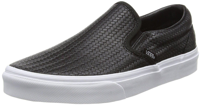 Vans Classic Slip-On, Unisex Adults' Low-Top Sneakers: Amazon.