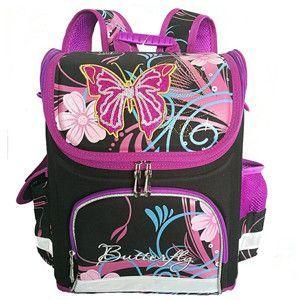 hot 21model choose Kids Backpack Butterfly monster high orthopedic school bag EVA Schoolbag Children School Bags for boy andgirl