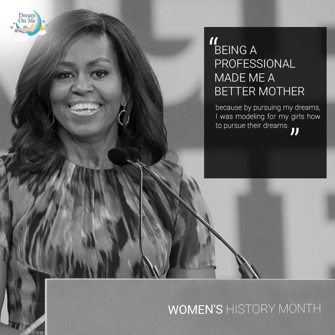 Michelle Obama The Former First Lady Of The United States