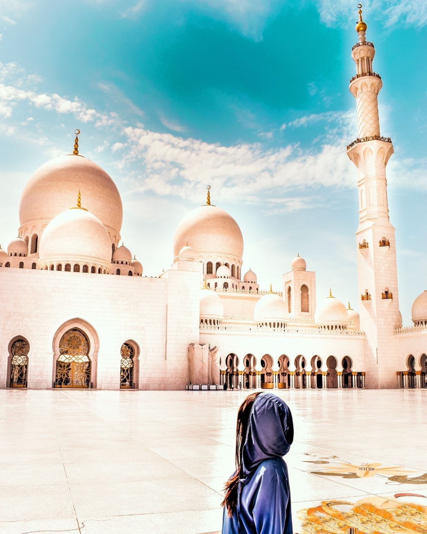 The Most Instagrammable Places In Dubai And Abu Dhabi Dubai