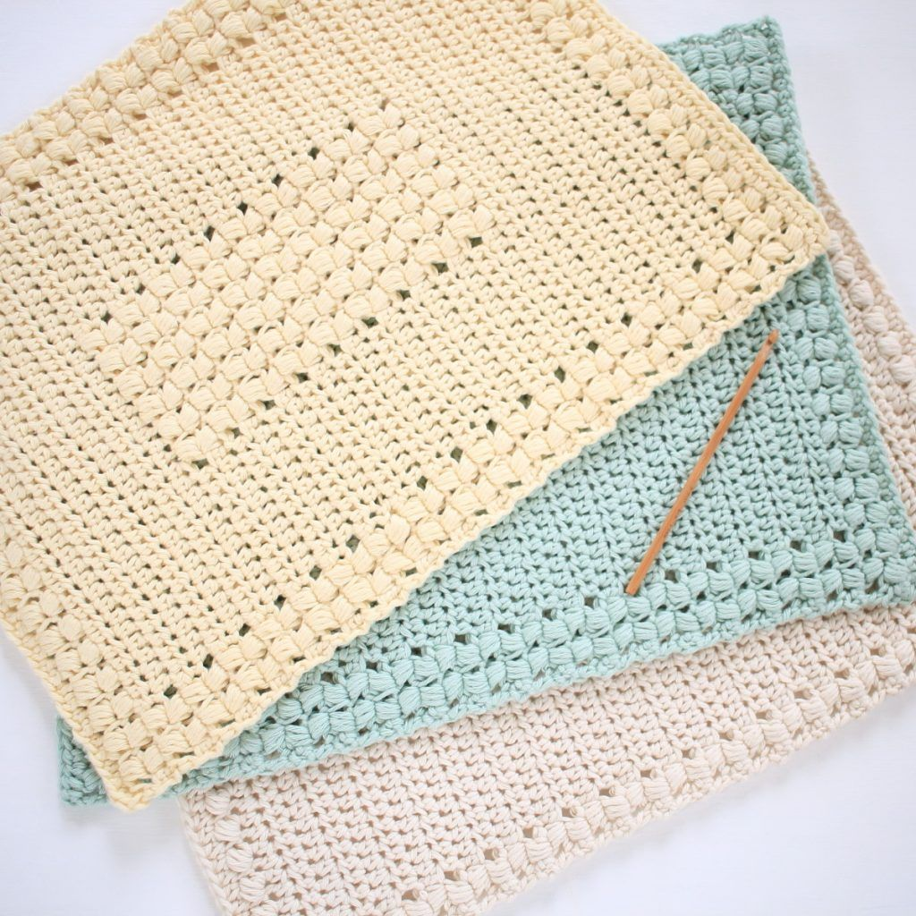 Free Sunny Hollow Crochet Placements 3 Different Designs Crochet Placemat Patterns Placemats Patterns Crochet Table Runner Pattern