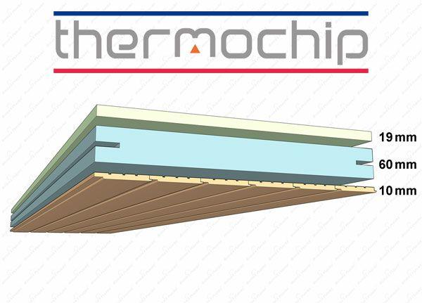 Panel de sandwich precio panel sandwich thermochip - Precio m2 construccion chalet ...