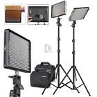 2 set Aputure Amaran AL-528S LED Video Light Kit 3200-5500K Adjustable Lighting - http://cameras.goshoppins.com/lighting-studio/2-set-aputure-amaran-al-528s-led-video-light-kit-3200-5500k-adjustable-lighting/