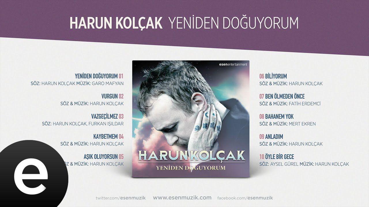 Ben Olmeden Once Harun Kolcak Official Audio Benolmedenonce Harunkolcak Muzik Olmeden Once Itunes