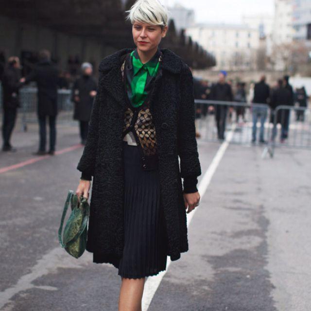 elisa nalin: love her style