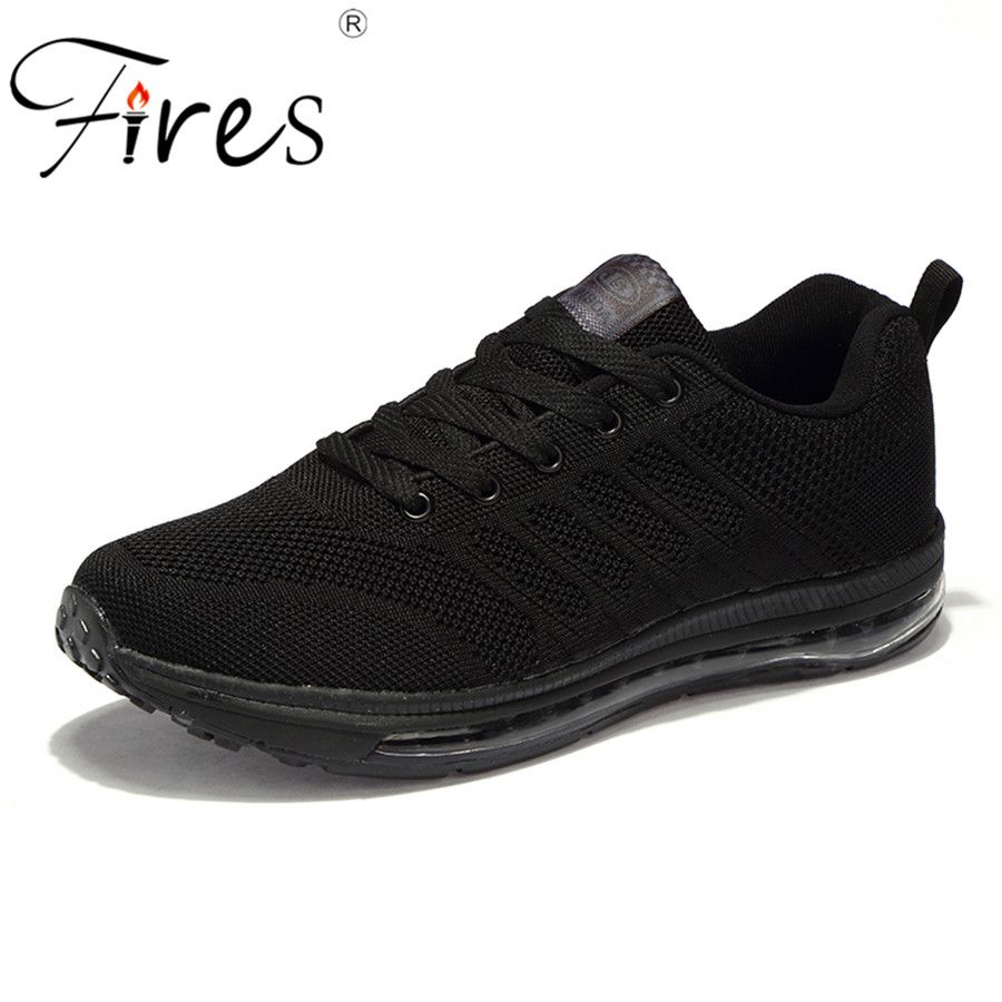 GYM RUNN - Sneaker low - black f9YKOD