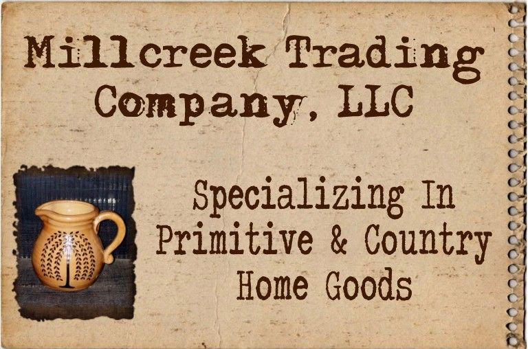 Welcome To Millcreek Trading Company Llc Great Place For