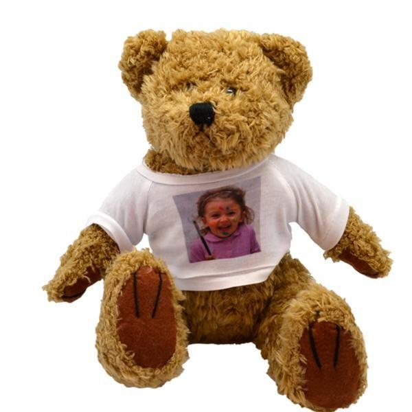 Peluche personalizado osito teddy grande