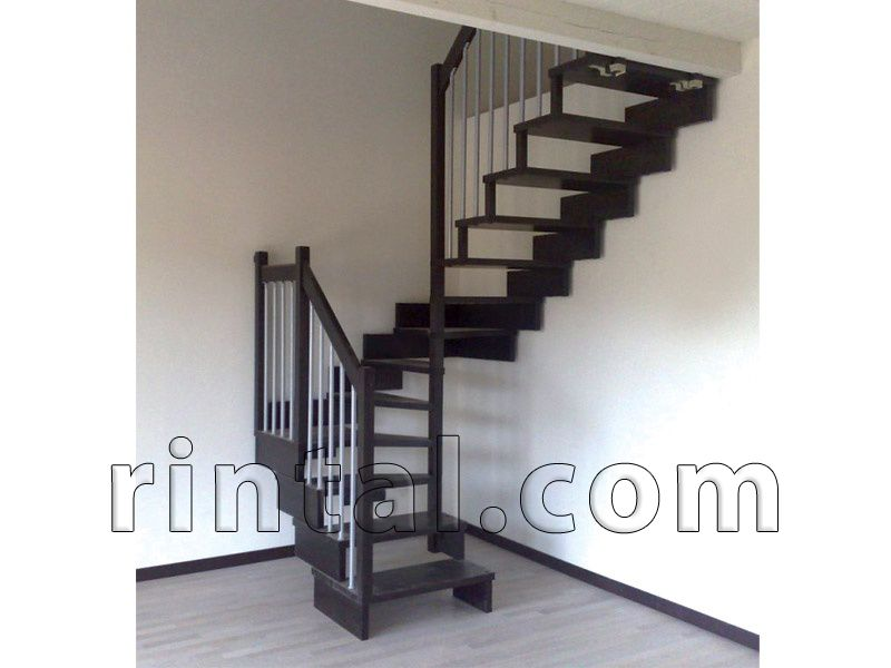 Escaleras para espacios peque os de cemento buscar con for Diseno de escaleras para espacios pequenos