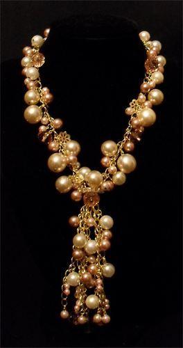 pearls.quenalbertini: Jewellery Designer Sarah Cussons
