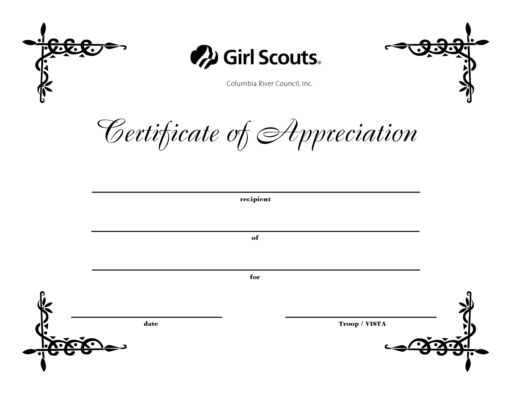 Thank you certificates of appreciation coloring pages free thank you certificates of appreciation yadclub Image collections