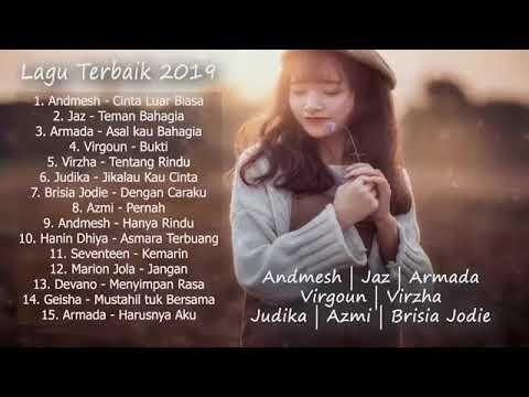 Lagu Indonesia Terbaru 2019 Admesh, Virzha, Armada