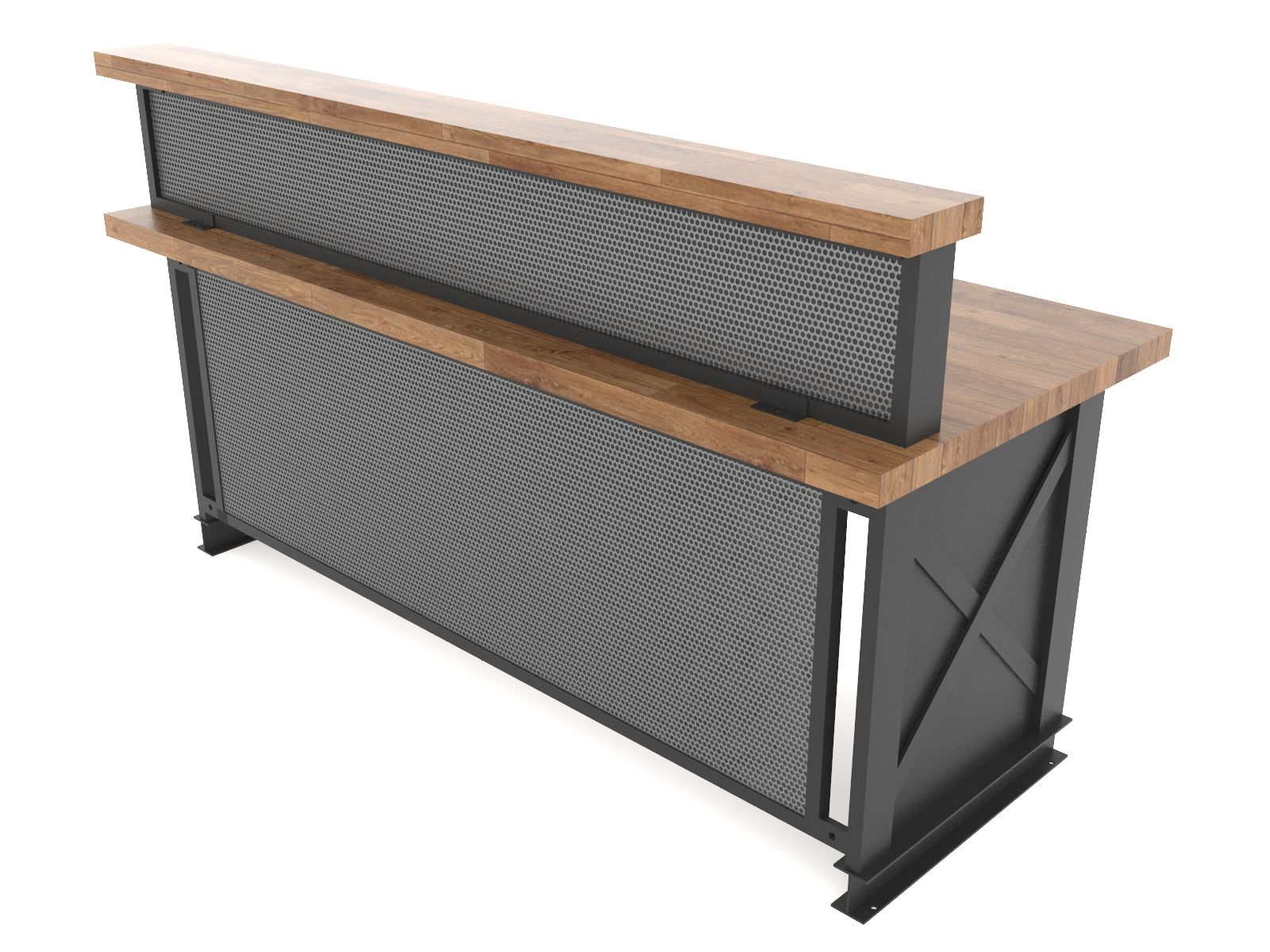 Iron Age Office   All Products   Industrial office furniture ...