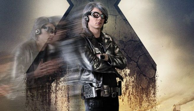Quicksilver Scene Confirmed For X Men Apocalypse Days Of Future Past X Men X Men Apocalypse
