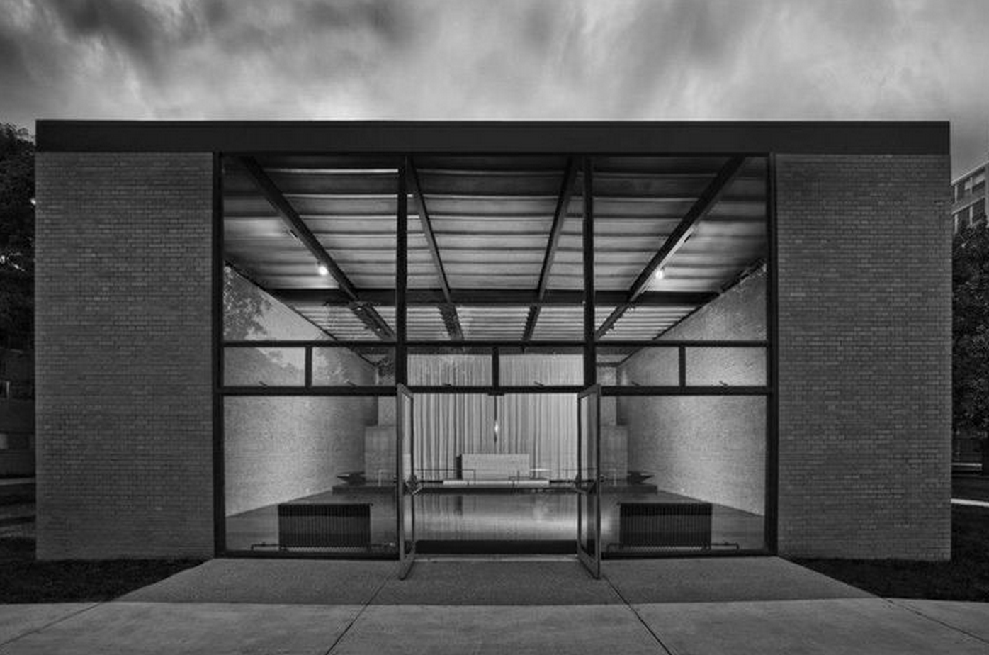 less is more mapping mies van der rohe 39 s career in chicago chicago ludwig mies van der rohe. Black Bedroom Furniture Sets. Home Design Ideas