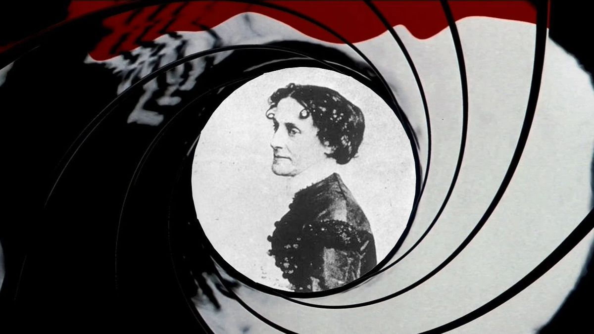 Meet the Virginia women who spied for the Union—right under Jefferson Davis' nose        · Wiki Wormhole       · The A.V. Club