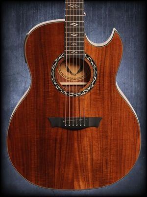 Amazon Com Ibanez Pf15ece Dreadnought Acoustic Electric Guitar Transparent Blue Sunburst Musical Instrumen Acoustic Electric Guitar Acoustic Electric Guitar