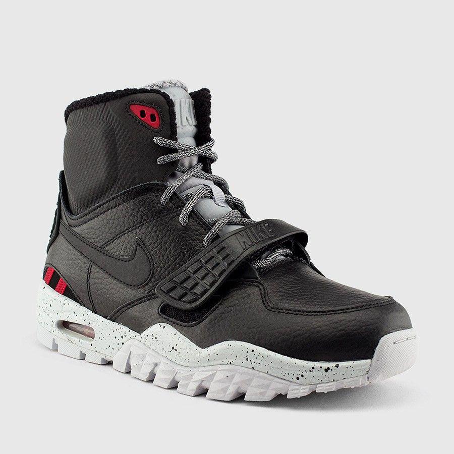 Nike Men's Trainer SC 2 Boot Bo Jackson sneakers now