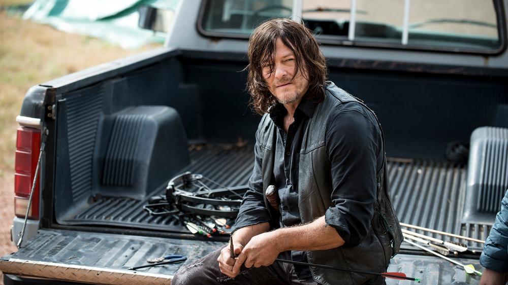 The Walking Dead Eugene Seasons 8 חיפוש Google The Walking Dead The Walking Dead Tv Walking Dead Daryl