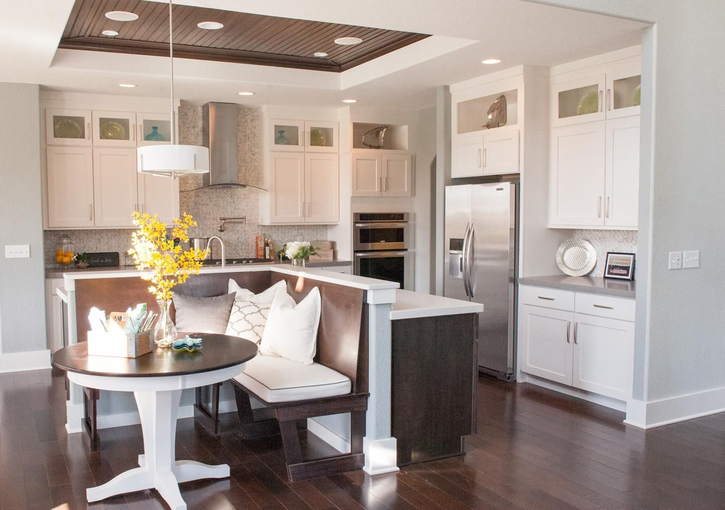 photo gallery | new homes milwaukee | tim o'brien homes | kitchens