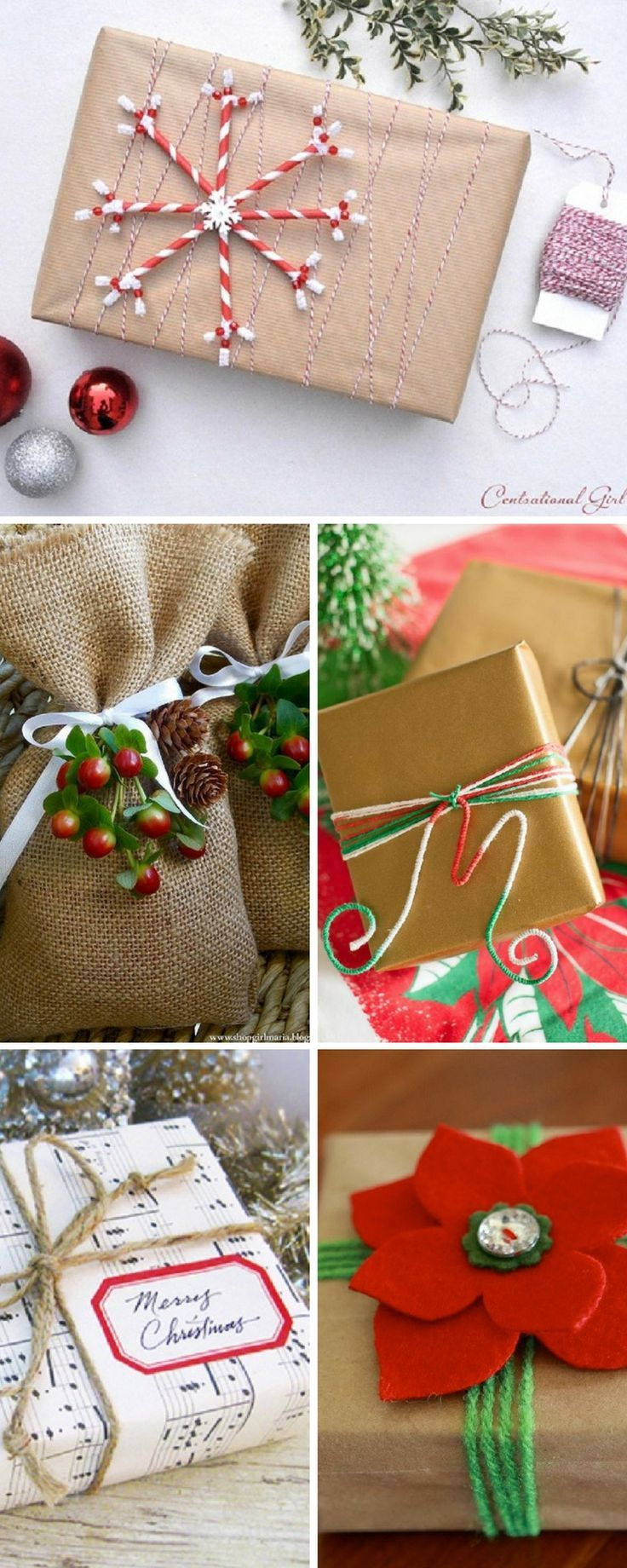 diy 20162017 weve made a list of top 10 diy chri diy 20162017 description weve made a list of top 10 diy christmas gift wrap ideas which will add