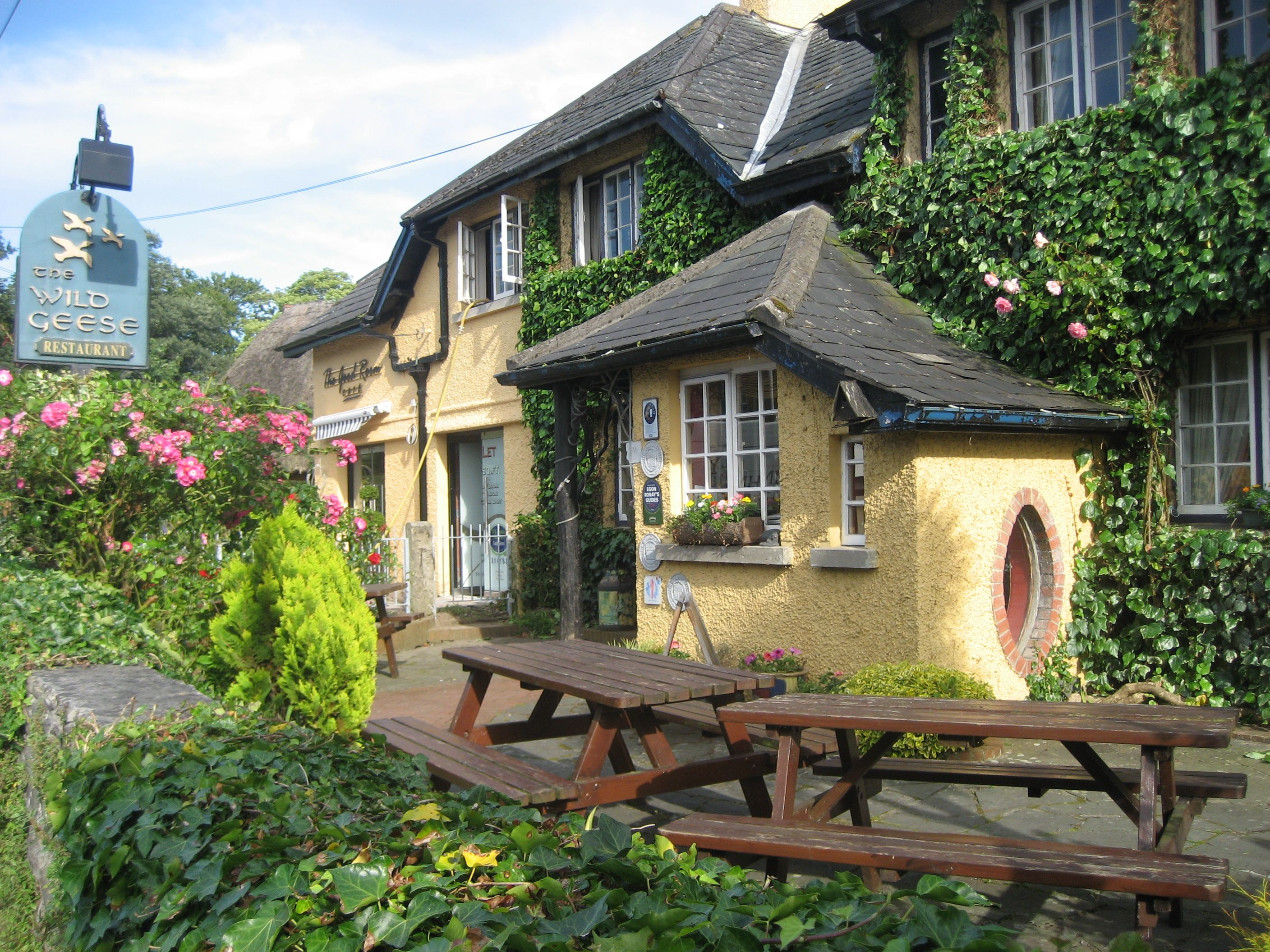 5 Towns Villages You Have To Visit In Ireland Beautiful Restaurant And Ireland Pictures
