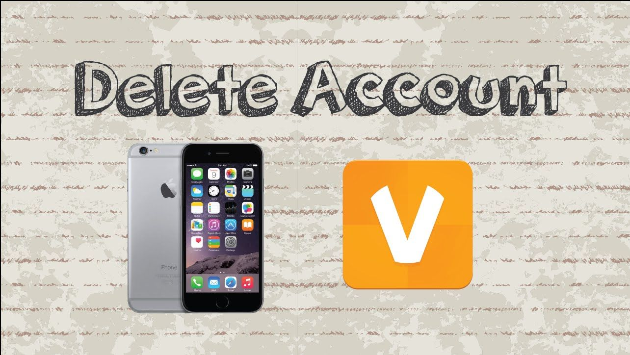 How To Delete Oovoo Account Mobile App (android & Iphone) #video #