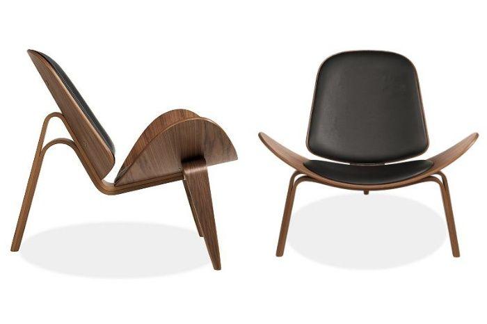 Wegner Shell Chair.