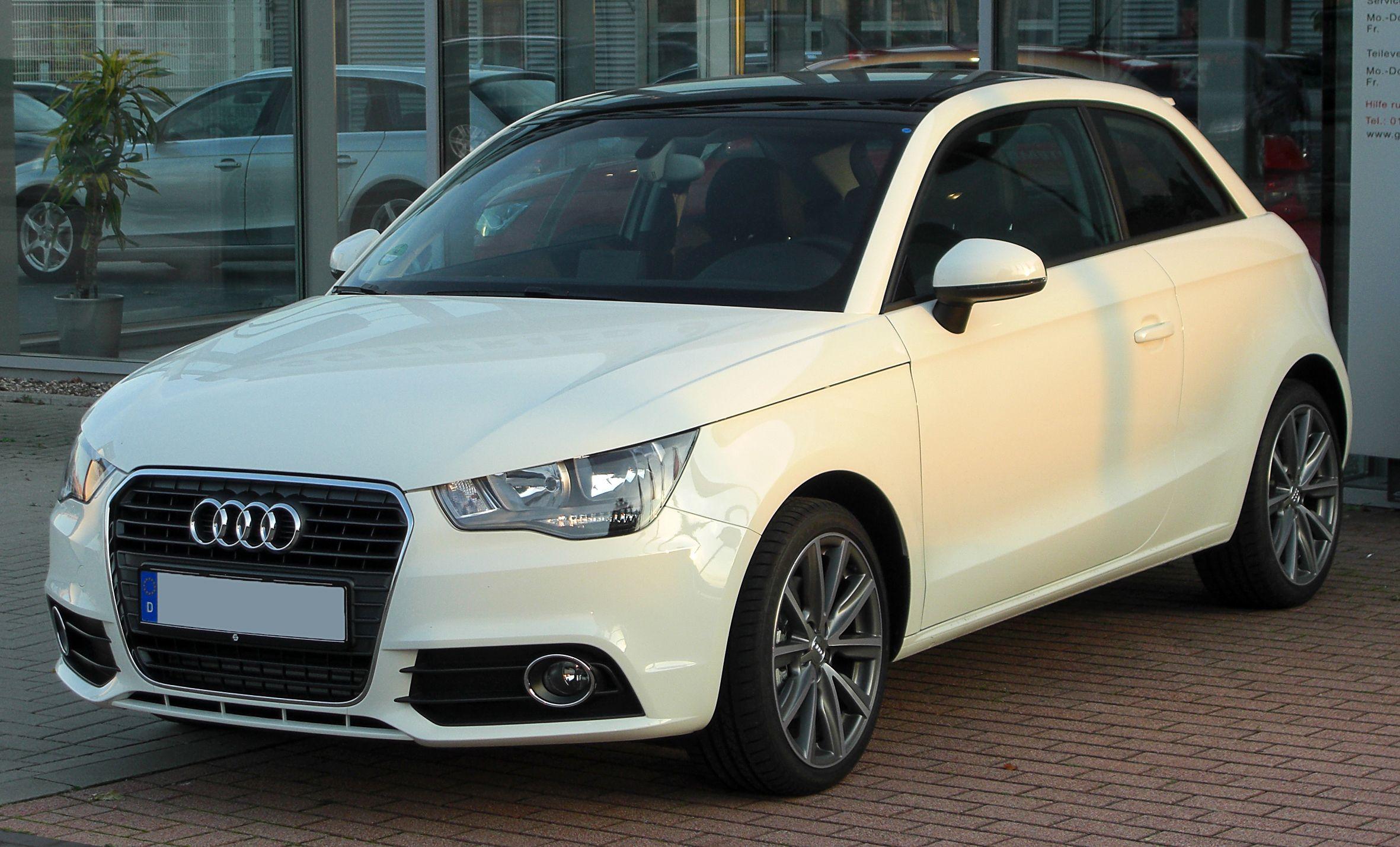 Audi A1 1 6 Tdi Ambition Audi A1 Audi Volkswagen Tdi