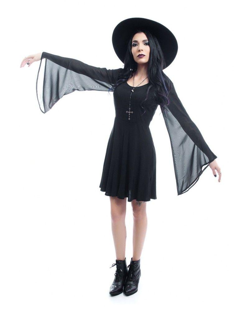 Tripp NYC | Night Air Dress - Tragic Beautiful buy online from Australia