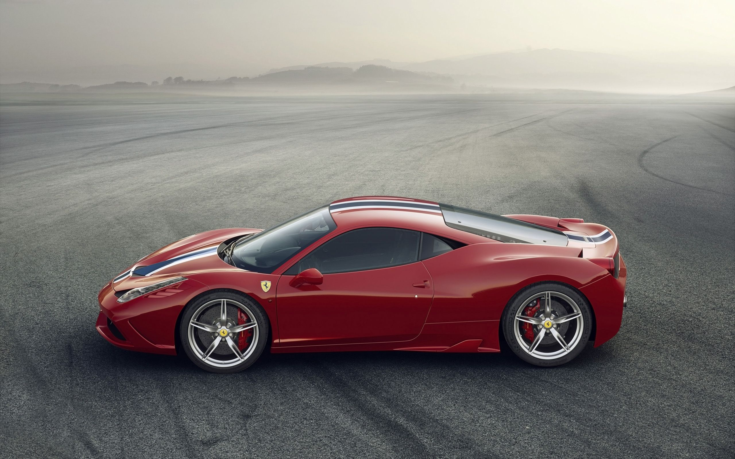 2014 Ferrari 458 Speciale Static 5 2560x1600 (