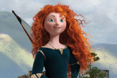 Merida | Which Disney princess do you look like? - Quiz | Quotev