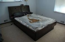 Intrsuctions For How To Make A Waterbed Frame Water Bed Waterbed Frame Water Bed Mattress