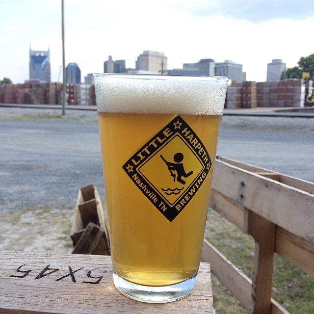 The Best Nashville Breweries Nashville Breweries Beer Brewery