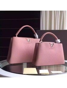 ab993abb1c44 Louis Vuitton Capucines MM BB M94471 Magnolia