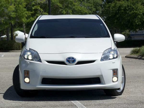 2010 Toyota Prius Hybrid V 5 Series For Only 13 500 Toyota Cars