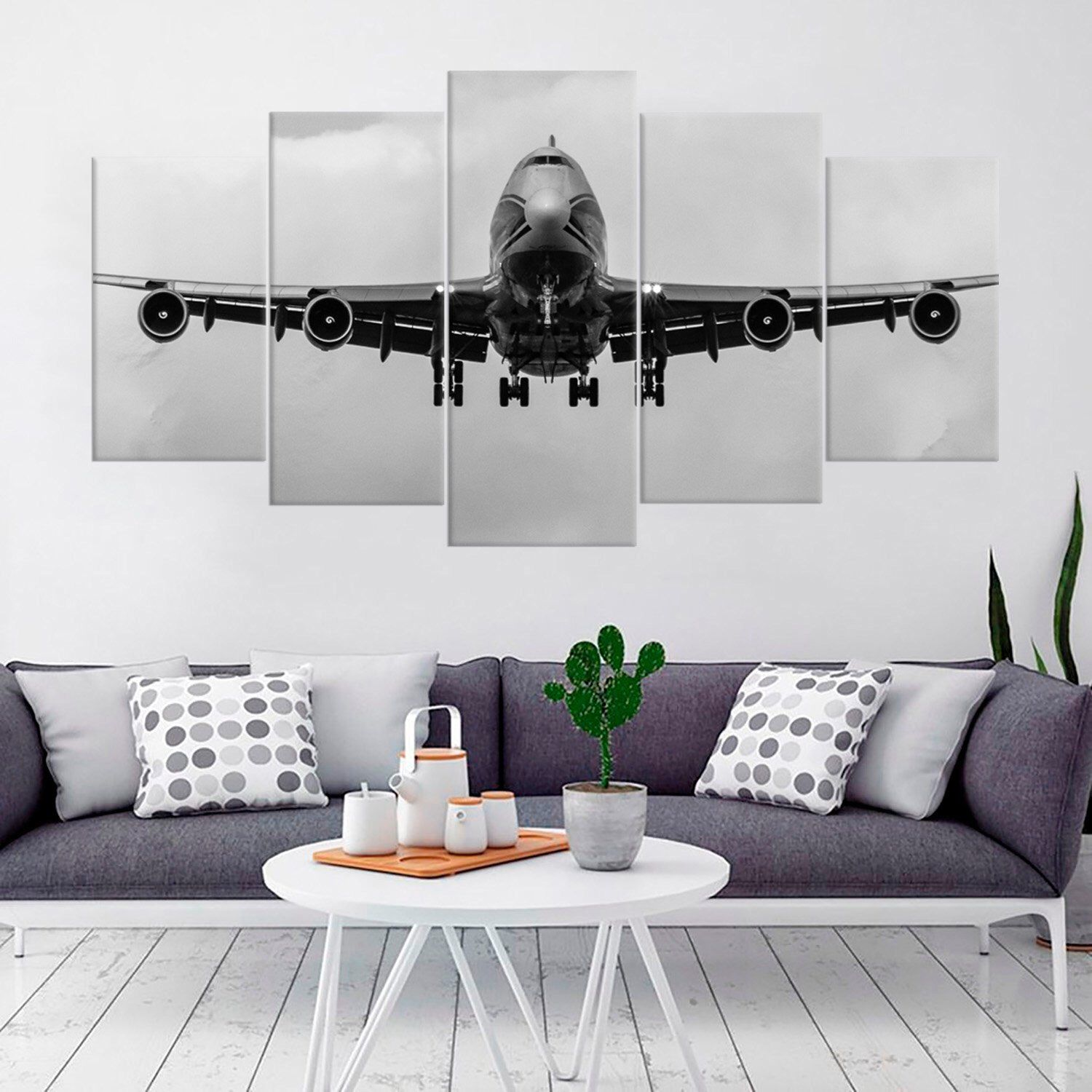 Boeing 747 Wall Art Print Airplane Picture Wall Art Airplane Etsy In 2020 Airplane Wall Art Wall Art Prints Picture Wall