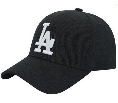 23af26378af 2016 New brand NY Baseball Caps LA Dodgers Outdoors Snapback Curved Brim
