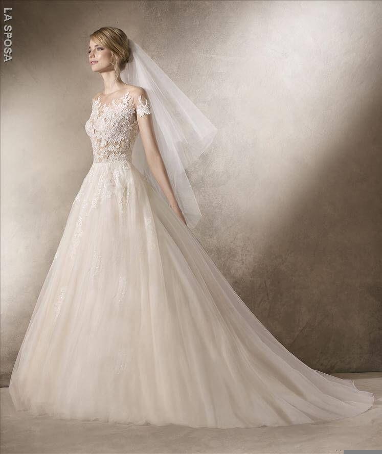 Bridal Wedding Dress | Cache Couture Vancouver | Wedding Dresses ...