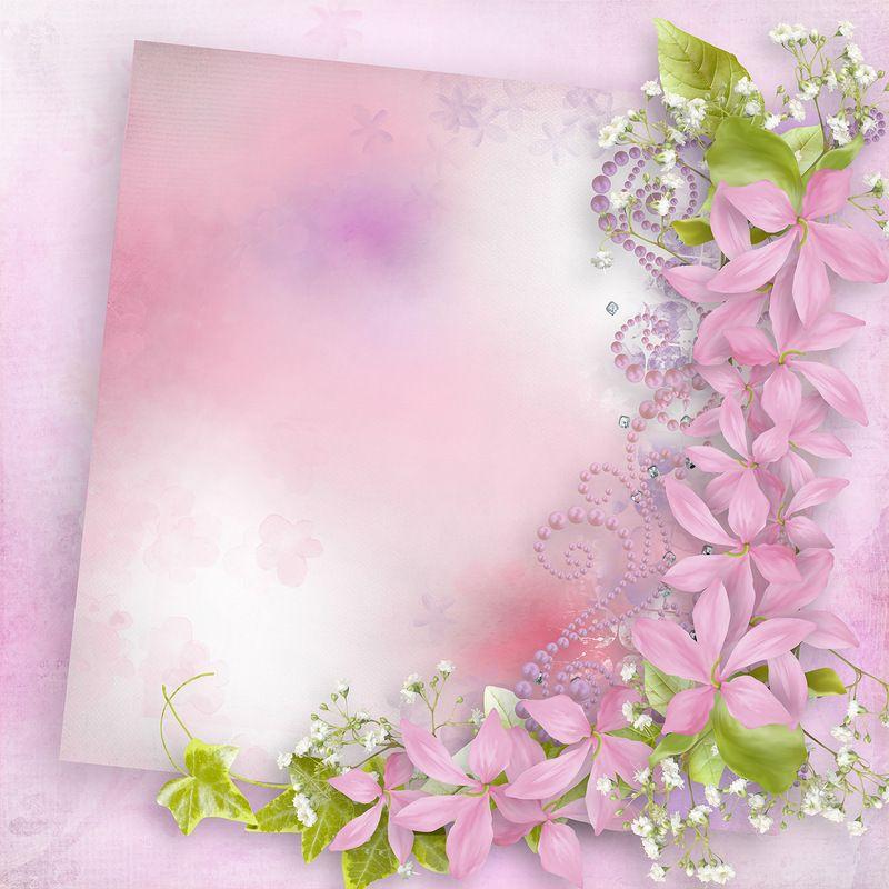 Поздравление учителю, красивые фоны для открытки на свадьбу