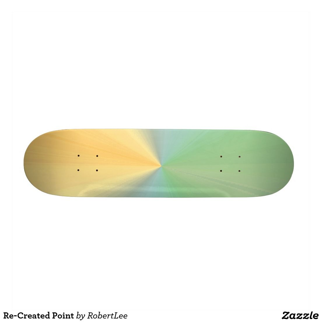 Re-Created Point Skate Deck #Robert #S. #Lee #skateboard #board #decks #skater #design #colors #customizable #re-created