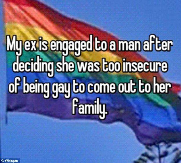 gay random partner