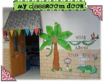 Kindergarten & First Grade Fever!: My Classroom Pictures & Behavior Management Clip Chart!
