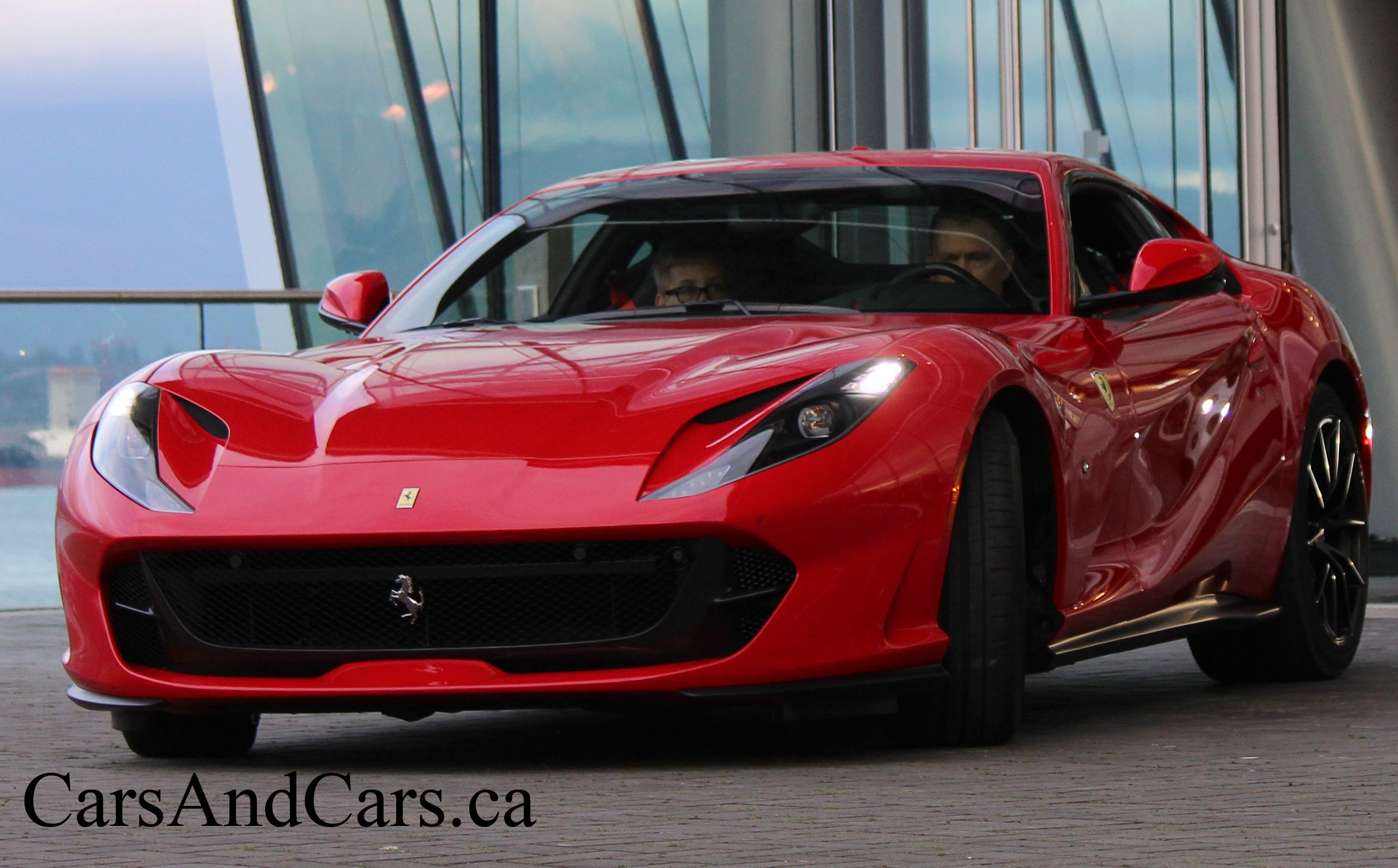 Ferrari 812 Superfast Pictures Of Sports Cars Expensive Sports Cars Sports Cars Ferrari
