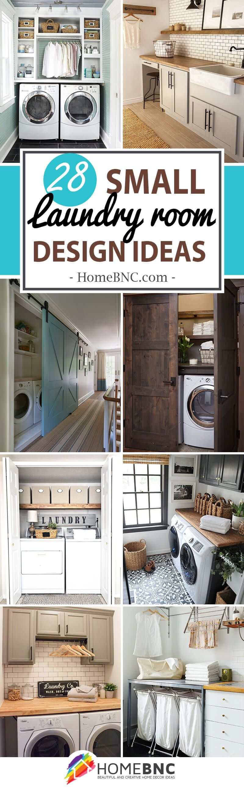 28 beautiful and functional small laundry room design on extraordinary small laundry room design and decorating ideas modest laundry space id=91806