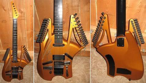 Klein guitar