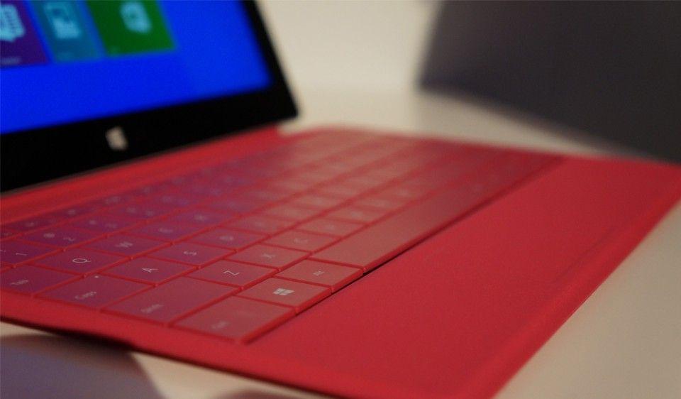 Microsoft reduce el precio de la Surface Pro 2 hasta por USD$200