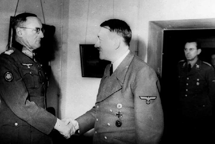 Los secretos del búnker de Adolfo Hitler en Berlín, el escondite más famoso de la historia