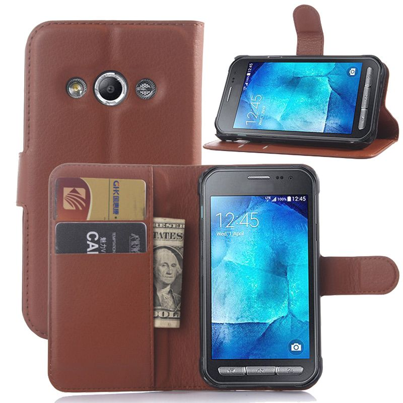 Samsung Galaxy Xcover 3 G388f Case Cover With Images Leather Case Luxury Wallet Wallet Fashion